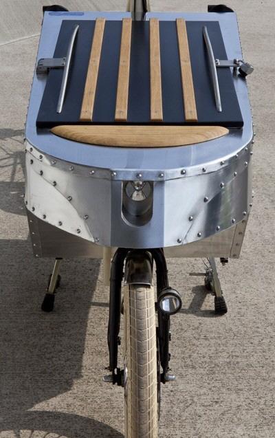 Airstreamer Bike